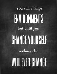 change-of-environment