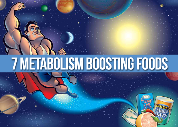 7-Metabolism-Boosting-Foods