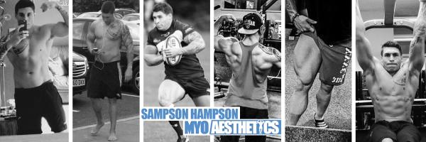 Sampson-Bio-Header