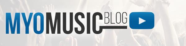 MyoMusic Blog