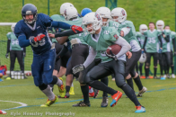 Tsunami -vs- Pythons (33-7) 13- Kyle Hemsley Photography
