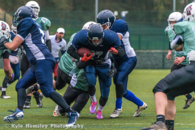 Tsunami -vs- Pythons (33-7) 15- Kyle Hemsley Photography