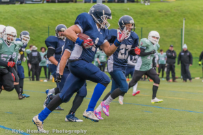 Tsunami -vs- Pythons (33-7) 17- Kyle Hemsley Photography