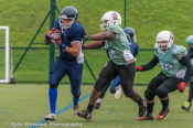 Tsunami -vs- Pythons (33-7) 21- Kyle Hemsley Photography