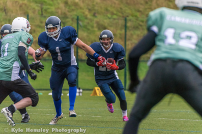 Tsunami -vs- Pythons (33-7) 23- Kyle Hemsley Photography