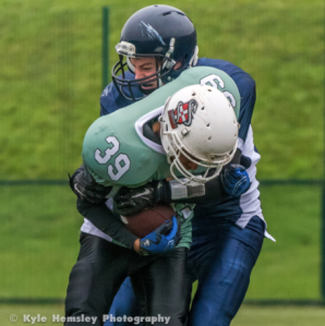Tsunami -vs- Pythons (33-7) 29- Kyle Hemsley Photography