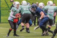 Tsunami -vs- Pythons (33-7) 33- Kyle Hemsley Photography