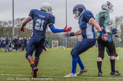 Tsunami -vs- Pythons (33-7) 35- Kyle Hemsley Photography