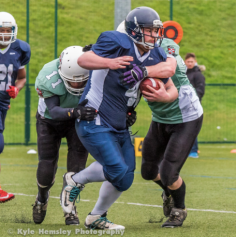 Tsunami -vs- Pythons (33-7) 37- Kyle Hemsley Photography