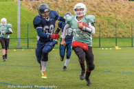 Tsunami -vs- Pythons (33-7) 39- Kyle Hemsley Photography
