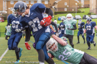 Tsunami -vs- Pythons (33-7) 40- Kyle Hemsley Photography