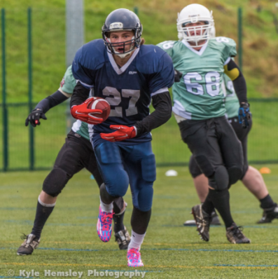 Tsunami -vs- Pythons (33-7) 41- Kyle Hemsley Photography