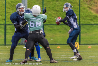 Tsunami -vs- Pythons (33-7) 42- Kyle Hemsley Photography