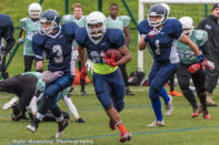 Tsunami -vs- Pythons (33-7) 43- Kyle Hemsley Photography