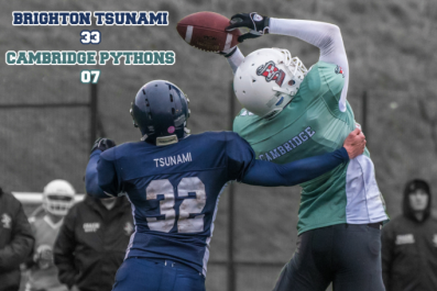 Tsunami -vs- Pythons (33-7) 46- Kyle Hemsley Photography