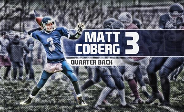 Matt Coberg